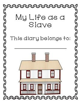 diary of a slave on a Get access to diary of a slave on a plantation essays only from anti essays listed results 1 - 30 get studying today and get the grades you on saturday nights, slaves from different plantations usually came together to have a meeting after a day on a cotton plantation the slaves got in a line to.