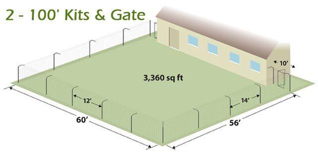 Cat Fence: Purrfect Cat Enclosures and Cat Fences