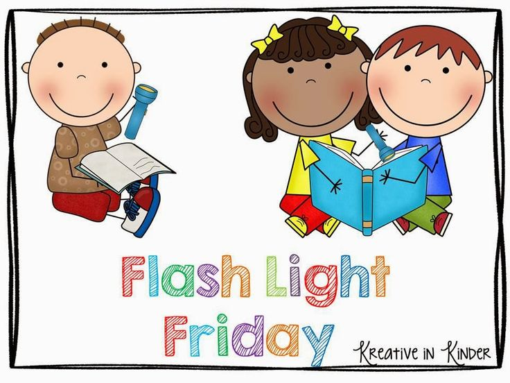 Kreative in Kinder: Flashlight Friday FUN! Read to Self in the dark with flashlights. Love it.