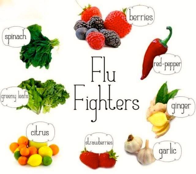 https://www.facebook.com/leovandesign    #Food  #healthyfood #flufighters