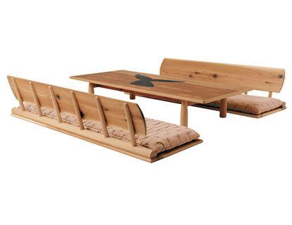 Hida Furniture Design. 大爱杉木。