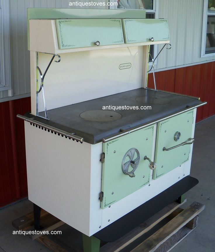 vintage kitchen stoves for sale owned and