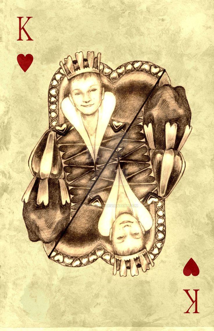 эгле открытки с королями торцы перегородки