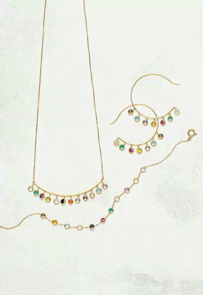 Agete jewelry