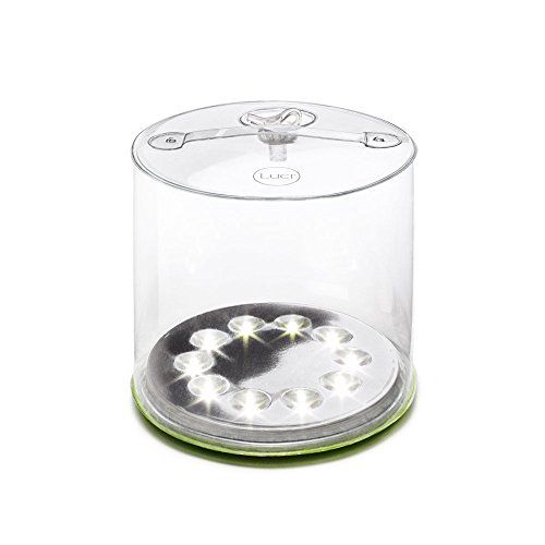 MPOWERD Luci Outdoor – Inflatable Solar Light