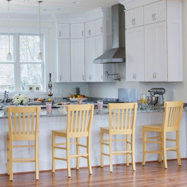 461 besten Coastal Kitchen Bilder auf Pinterest | Küsten küchen ...