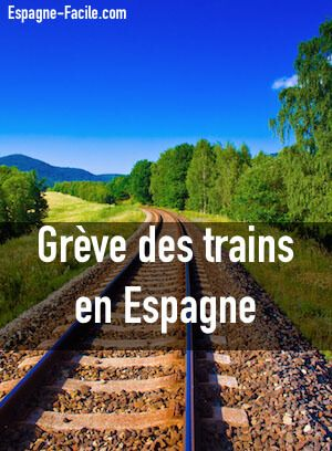 Grève des trains en Espagne en septembre ! http://www.espagne-facile.com/greve-renfe/5297/