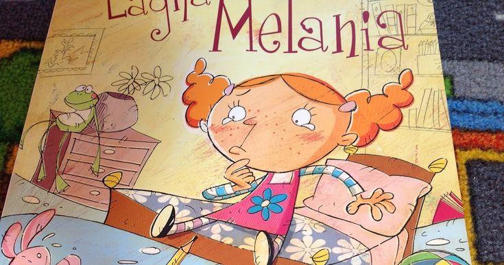 """Mammavvocato: Le letture del ricciolino biondo: """"Lagna Melania"""" e """"Come nascondere un leone alla nonna"""""""