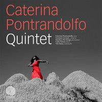 "Caterina Pontrandolfo Quintet ""Sogna Fiore Mio"" Summer 2014 by accynny on SoundCloud"