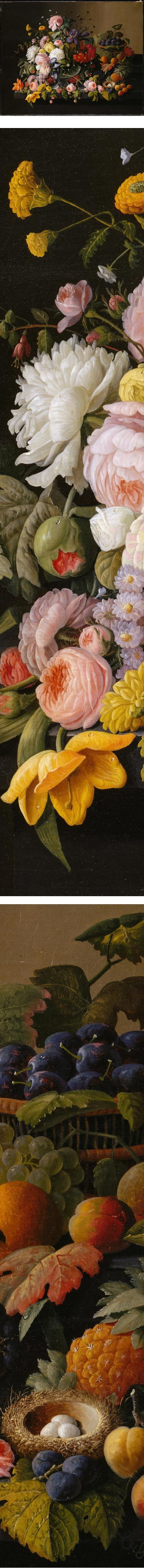Eye Candy For Today: Roesen still life