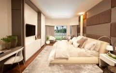 Large Master Bedroom Decorating Ideas & Pictures