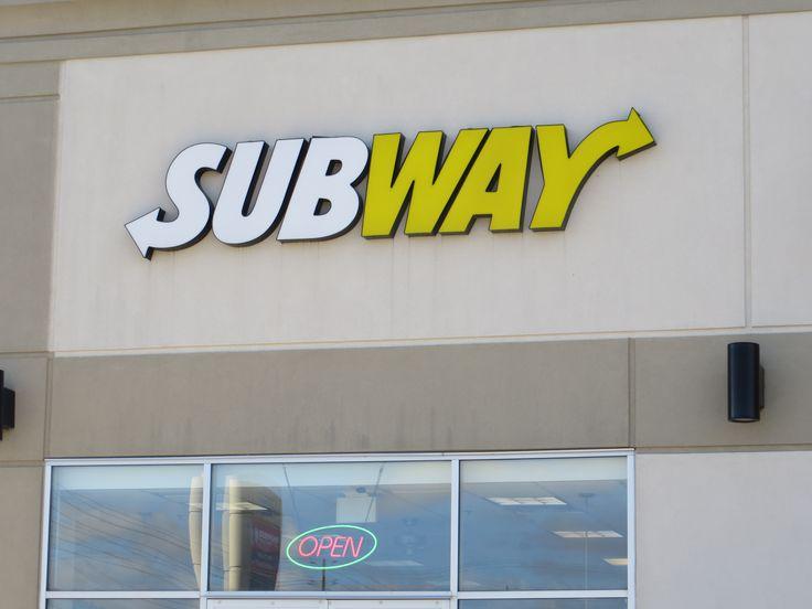 Subway, 781 Broadway St., Kincardine, ON
