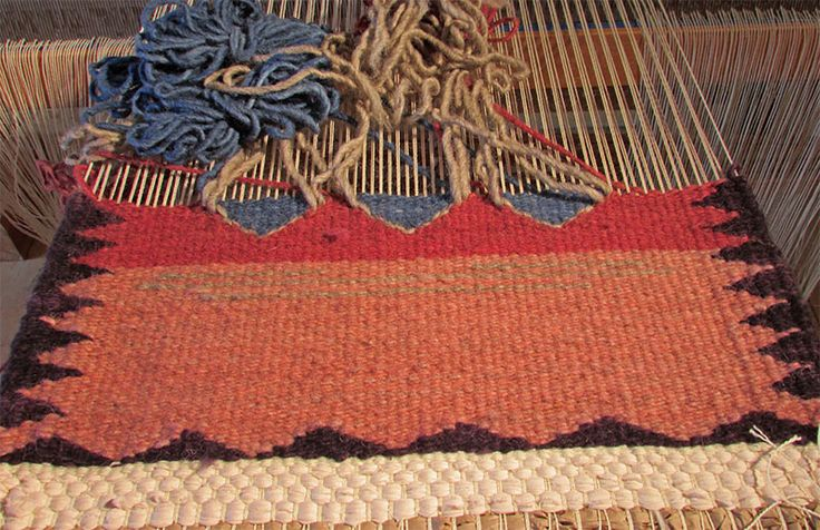 Class: Interweave, with Susan and Anne