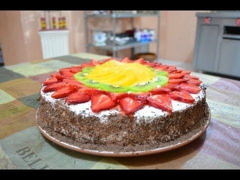 CHUCHEMAN  como hacer pastel tres leches - Recetas de cocina