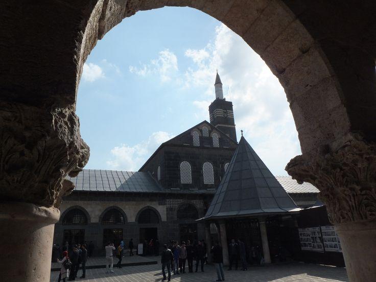 Diyarbakır, Ulu Camii