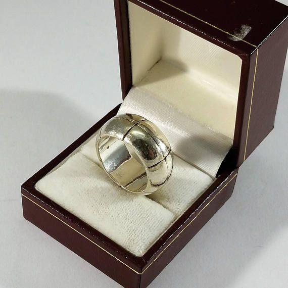 1201 besten Antik Schmuck Ringe Bilder auf Pinterest