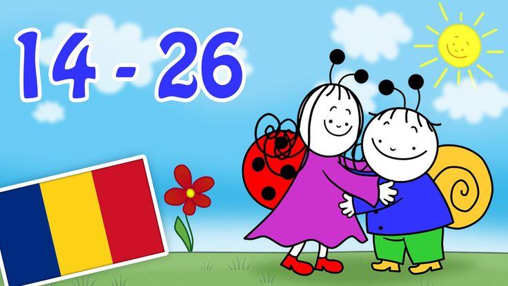 Bobiţă şi Buburuză 14-26
