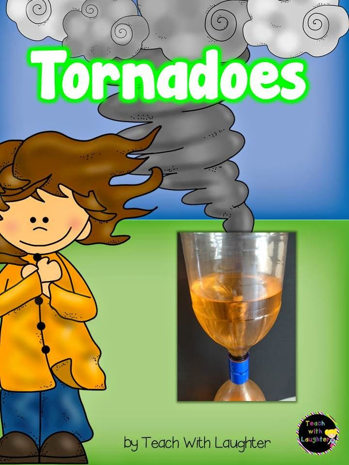 how to make a tornado science project