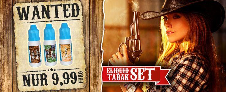 E-Liquid online kaufen im Liquid Shop von LIQUIDO24