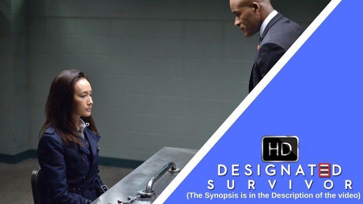 "Designated Survivor - Episode 1x11 - ""Warriors"" - Promotional Photos & S..."