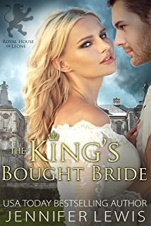 The Kings Bought Bride Royal House Of Leone Book 1