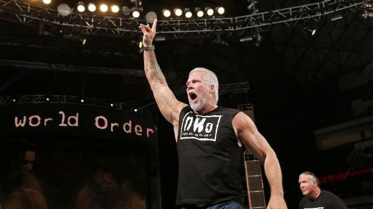 Kevin Nash wants to manage a new nWo in WWE - Cageside Seats
