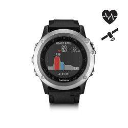 SANTE DEC Electronique Montres, GPS, Podomètres - Montre GPS Fenix 3 HR GARMIN - Montres