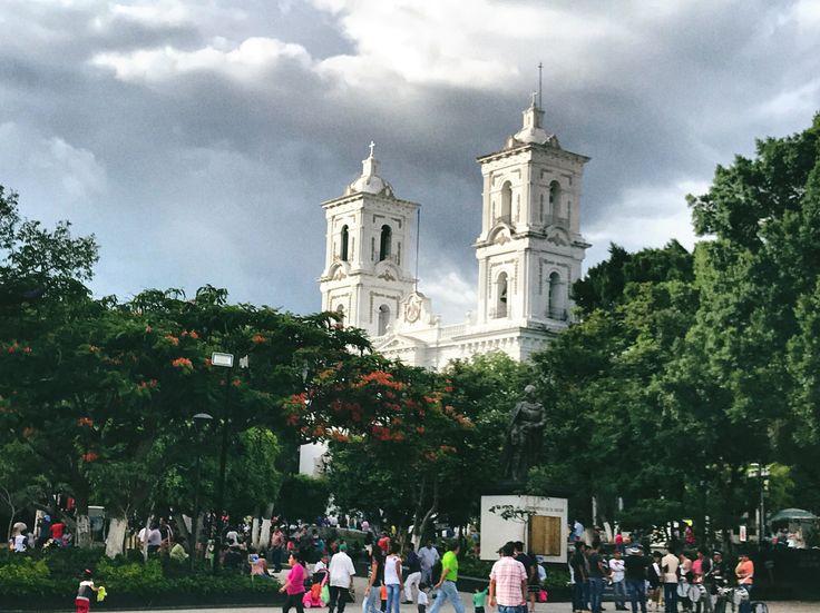 Catedral de la Asunción #Chilpancingo #Guerrero #Postal #Iglesia #Church #Picoftheday