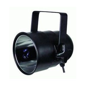 Foco Proyector de luz negra #discoteca #verano #fiesta #noche #diversion #iluminacion #decoracion