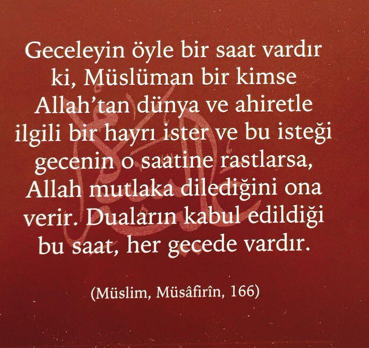 Hadis - Hz Muhammad(S.A.V) @_hadisiserif_