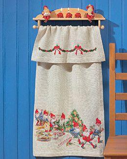 Cewec, Paradhandduk Jul i köket, 461871