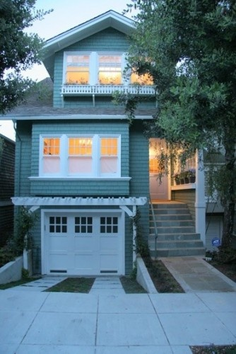 21 best entry remodel ideas split foyer images on for Garage under house