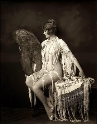 Early pin-up: 1920 S, Cheney Johnston, Alfred Cheney, Black White Photography, Beautiful, Ziegfeld Folli, 1920S, Ziegfeld Girls, Vintage Photo