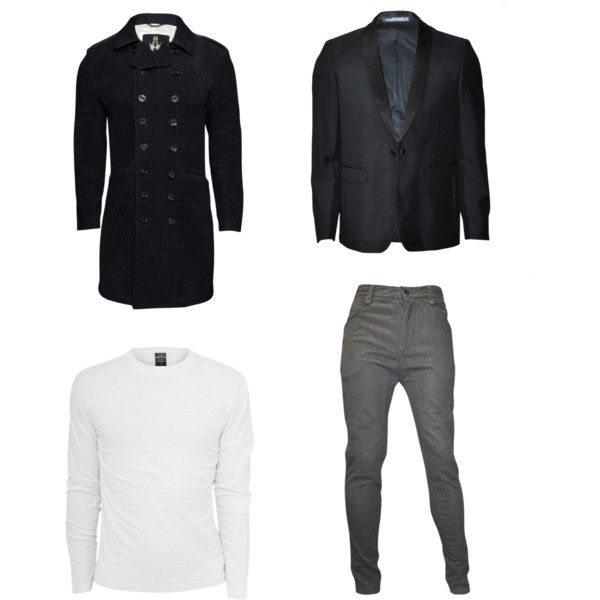 Our New Sale Item Is The Bolongaro Trevor Military Coat