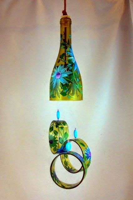 35 Amazing DIY Wind Chimes | Do it yourself ideas and projects