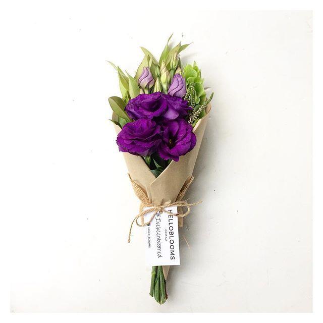 Purple beauties :)  #Melbourne #Victoria #Flowers #aussiemade #australia #melbourneflorist #flowerpower #aussie #instaaustralia #Australia #melbourneflowers #melbournegifts #victoriaflowers #melbournegirls #posy #flowerbunch #violet