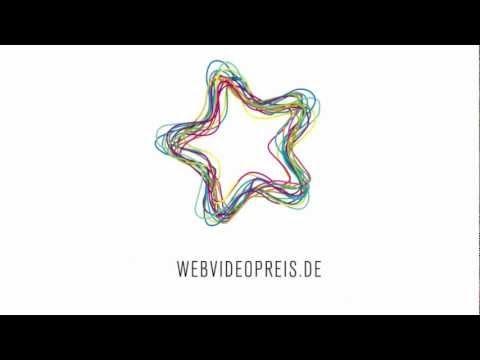 Offizieller Trailer zum Webvideopreis 2013