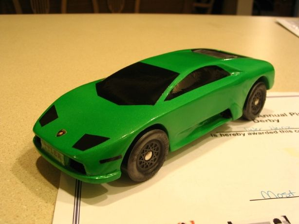 269 best images about pinewood derby on pinterest grand prix racer and cars for Pinewood derby lamborghini
