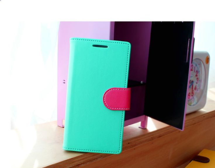 Ladouce Tienne Sleek Diary Case for Galaxy Core Advance