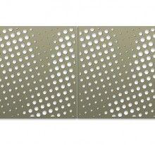 Pattern Library | Bok Modern B7 railing, fences gates, metal panels bokmodern…