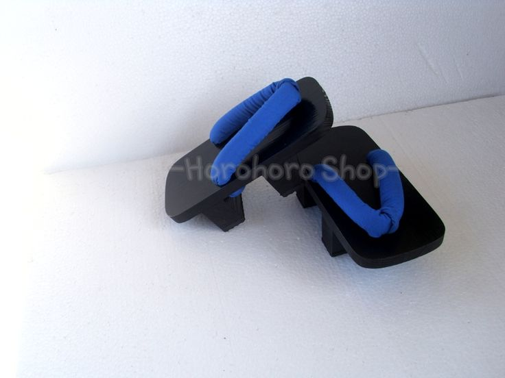 geta kotak - part 2 - hanao biru - IDR 111K