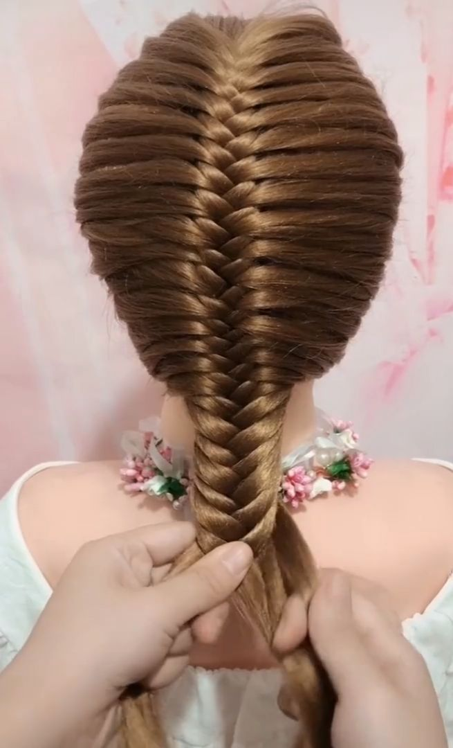 Beautiful Hairstyle Beautiful Hairstyle Hair Styles Long Hair Styles Hair Upstyles