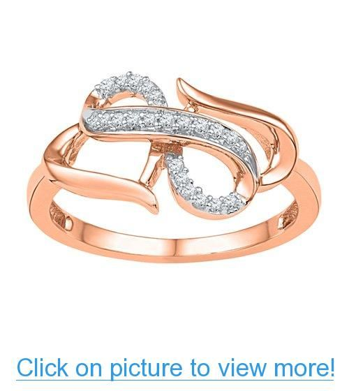 652 best Infinity Rings images on Pinterest