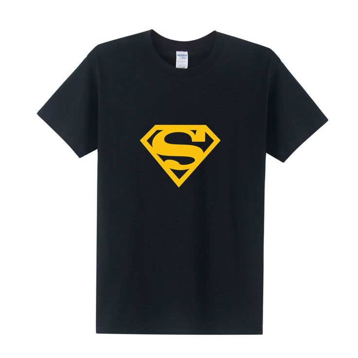 >> Click to Buy << 2017 Comic Cool superman Clothing Fashion Summer Superman T-Shirt Men Super heroes t-shirts O-Neck Top Tees  #Affiliate