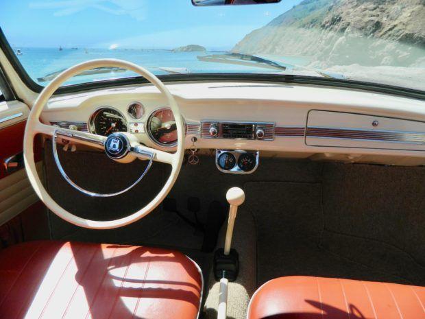 1966 Volkswagen Karmann Ghia Karmann Ghia Volkswagen Karmann Ghia Volkswagen Karmann