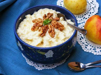 Makacska konyhája: Almás zellersaláta