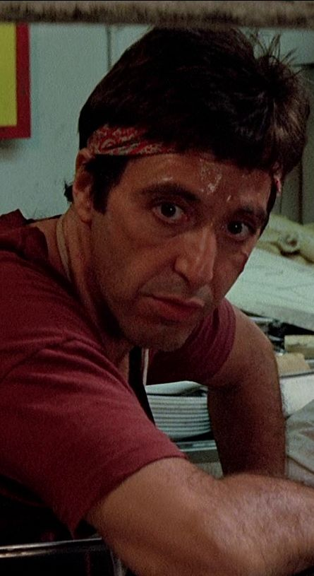 123 best images about tony montana on pinterest miami for Occhiali al pacino scarface