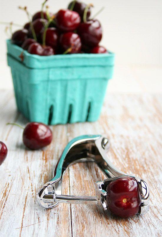 Cherries | Uno de Dos - Pamela Rodriguez