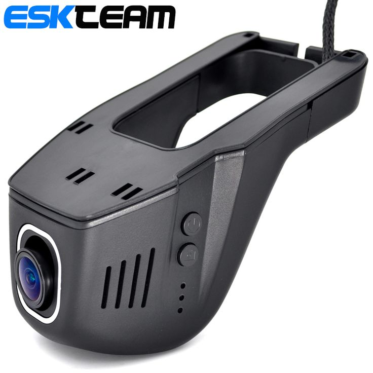 Автомобильный Видеорегистратор Видеокамера Универсальный Скрытые Видеорегистраторы Автомобильный Видеорегистратор Новатэк 96658 Беспроводной Wi-Fi APP Манипуляции F