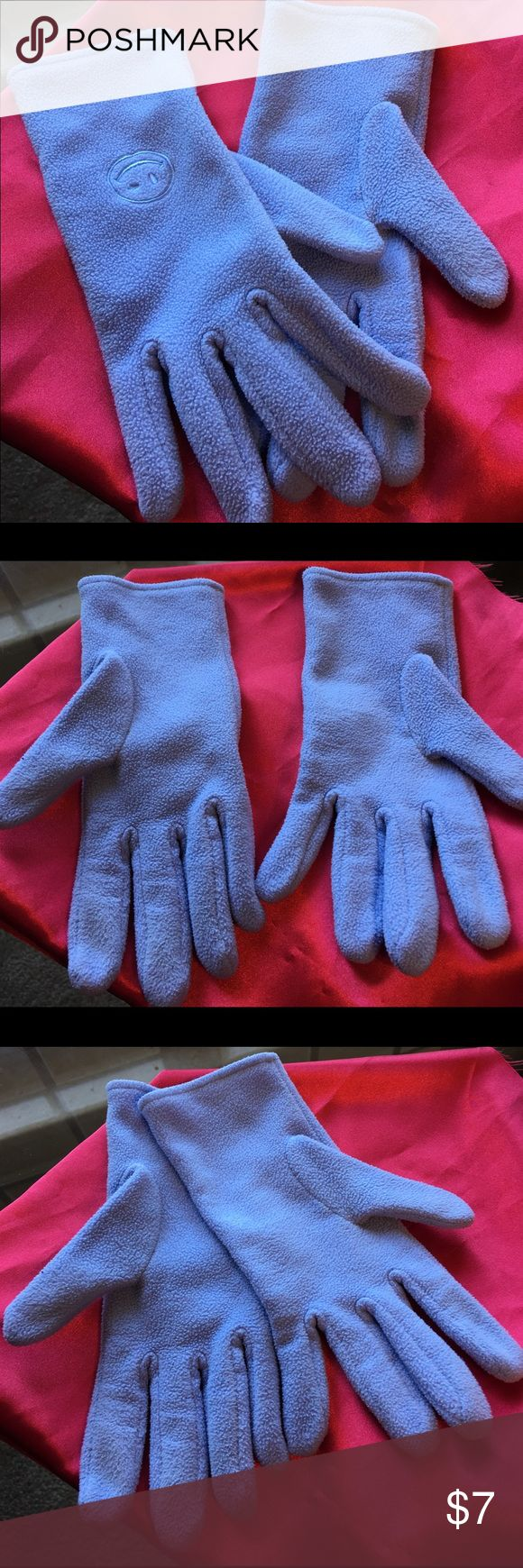 Women's Winter Light Blue Gloves/ On Huge Sales ❄️ This women's winter gloves is very light and stylish for winter time which you can set it with the knitted or fabric black, white, and light blue Coat, Winter Cape, Coat and Scarf . This gloves has made from the warm and soft fabric , this item is on the huge seasonal sales💍👗👖👞👛👒🕶👠👡👓👜👚👢👕 Accessories Gloves & Mittens